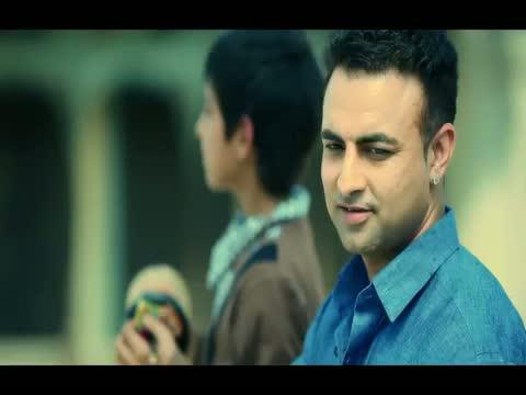 Pony Waliye - Raja Baath - Full Punjabi Official Video 2014
