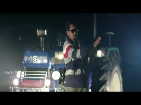 Gavy Singh - Ford Naal Yaari - Goyal Music Official Song (1)