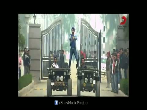 Jatt Senti - Bikkar Bai Senti Mental - Official Full Song Video