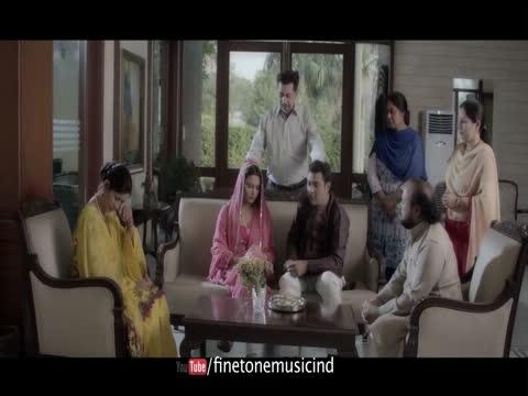 Aadat - Amrit Singh Harry - Music Video - 2014