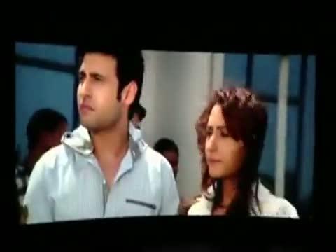 Scene from Saada Haq - Haware da Thapad