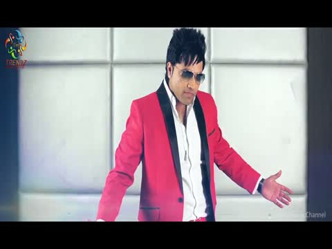 Businessman - Davinder Gill - Rupin Kahlon - Latest Punjabi Songs 2014 - Trendz Music