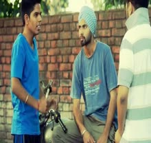 Secret Ballot - A Punjabi Short Movie