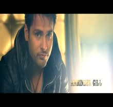 Mera Deewanapan - Amrinder Gill - Judaa 2 - Full Video 2014