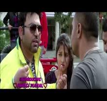 Dil Sadda Lutteya Gaya Official Trailer - New Punjabi Movie 2013