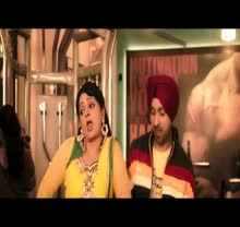 Laatu - Disco Singh - Diljit Dosanjh - Surveen Chawla - Music Video 2014