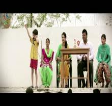 Jatt Dian Chartaan 2 - Mangi Mahal - Rupin Kahlon - Latest Punjabi Songs 2014 - Trendz Music