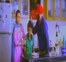 Lucky DI Unlucky Story Punjabi Full Movie DVD Scr