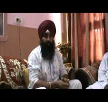 Sawal jawab Prof. Inder singh ghagga, Bhai sarbjit singh dhunda