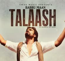Babbu Maan - Tralla - Talaash - In Search of Soul - 2013