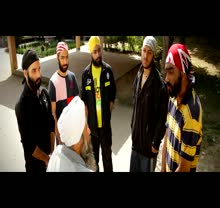 Proud to be a Sikh (Punjabi Movie) - Official Trailer HD1080p