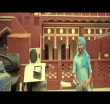 Harjit Harman - Jatti Full Video Song - Folk - Collaboration - Latest Punjabi Song 2014