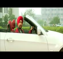 Beautiful Billo - Disco Singh - Diljit Dosanjh - Surveen Chawla - Releasing 11th April 2014