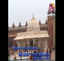 Buland Darwaaja, Fatehpuri Sikri, Agra - PV TV Report