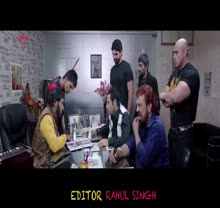 BEST PUNJABI DIALOGUE _ AE O BANDE NE JEDE ASSI MAARE NE _ FROM NEW MOVIE - JATTS IN GOLMAAL