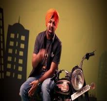 Romantic Bullet _ Hardeep Khangura Ft