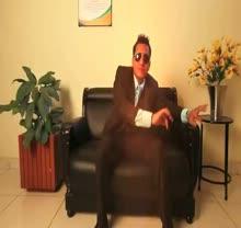 Peter Scott - Navdeep 'Noni Bluff' Full HD Brand New Punjabi Song